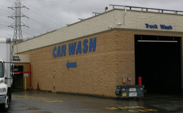 New services available: end-to-end truckwash